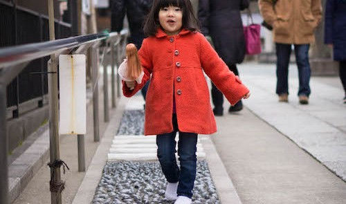 Kawagoe, la petite Edo